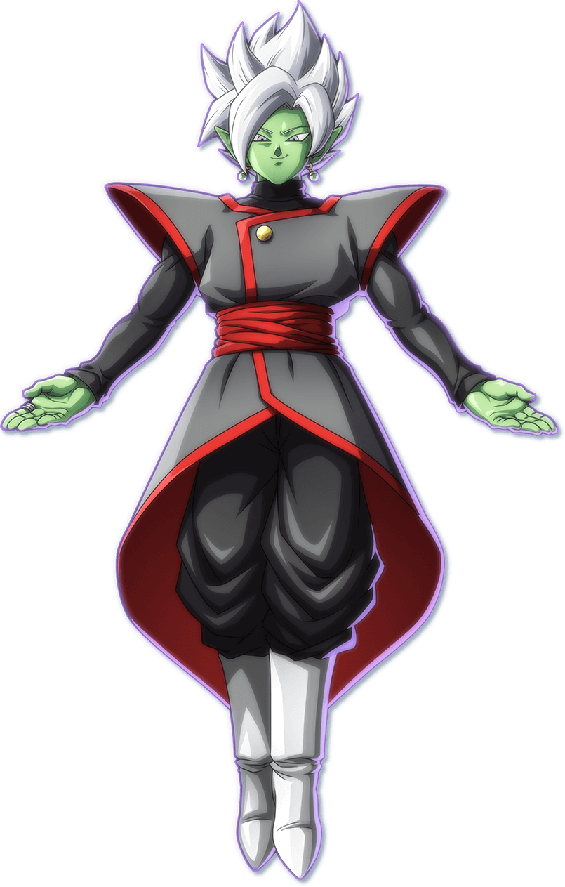 Upcoming Dlc Characters Fused Zamasu Dragon Ball Fighterz Forum Neoseeker Forums